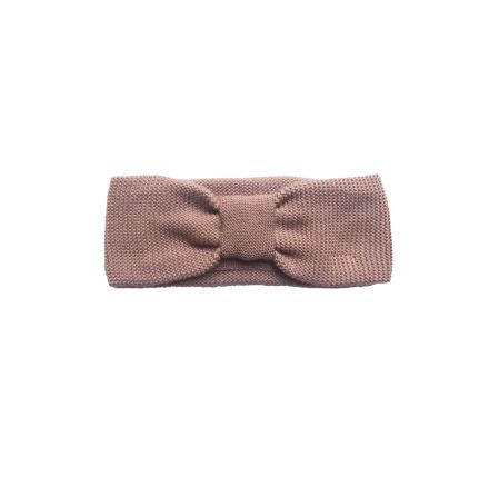 By Heritage Nea headband Old pink