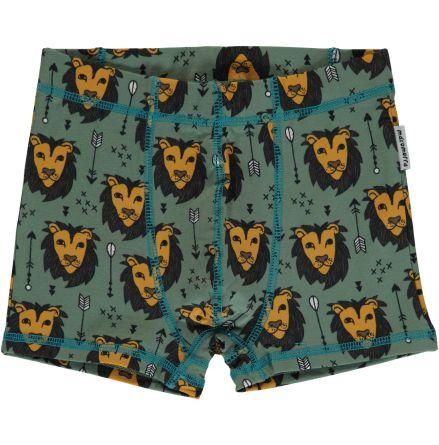 Maxomorra Boxer Lion Jungle