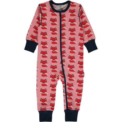 Maxomorra Pyjamas Fox