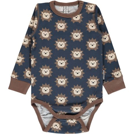 Maxomorra Body LS Hedgehog