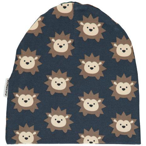 Maxomorra Mössa Hedgehog