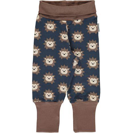 Maxomorra Pants rib Hedgehog