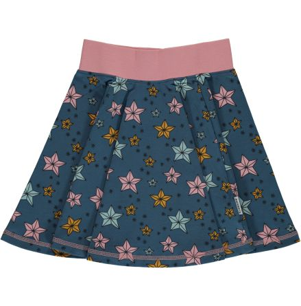 Maxomorra Skirt Spin Night Sparkle