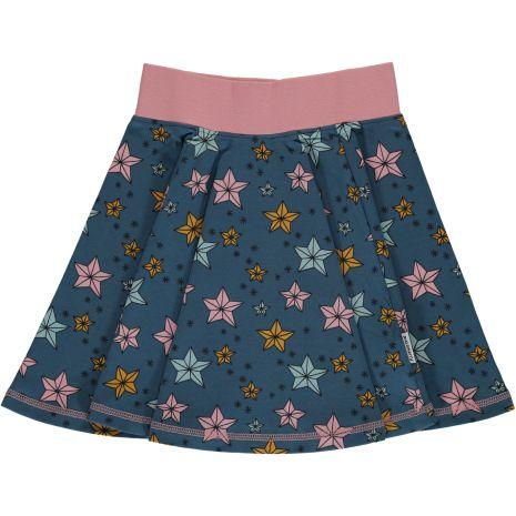 Maxomorra Skirt Spin Night Sparkle