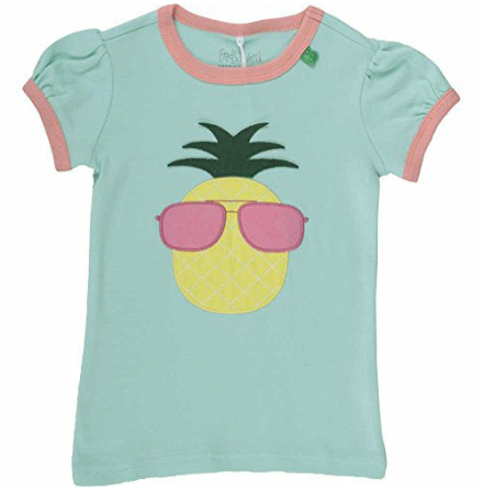 Freds World Pinapple - Pastel