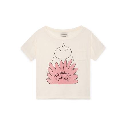BoBo Choses Lavander SS T-shirt