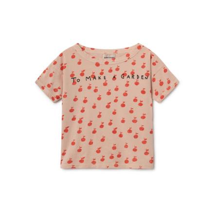 BoBo Choses Apples SS T-shirt