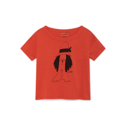 BoBo Choses Paul´s SS T-shirt