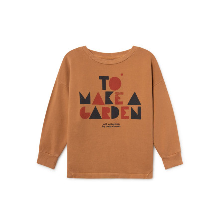 BoBo Choses Geometric Sweatshirt