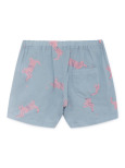 BoBo Choses Dogs Shorts