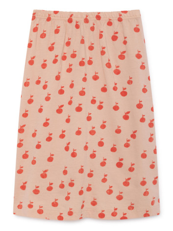 BoBo Choses Apples Pencil Skirt
