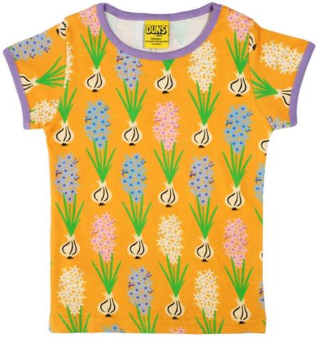 Duns SS Top Hyacinth