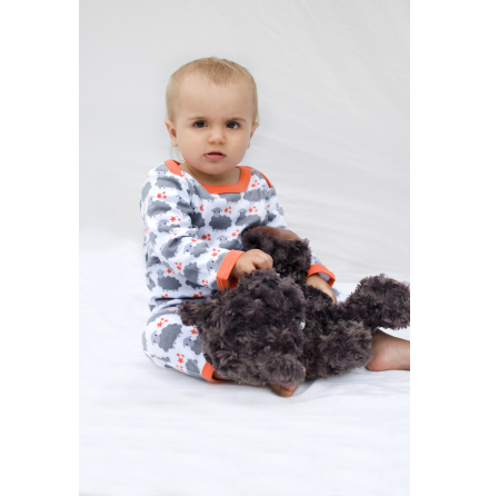 Sture & Lisa Pyjamas - Sheep