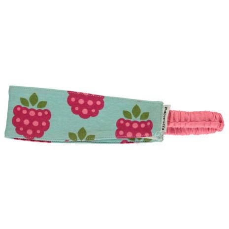 Maxomorra Hairband Raspberry