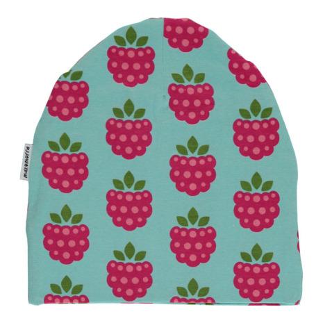 Maxomorra Mössa Raspberry