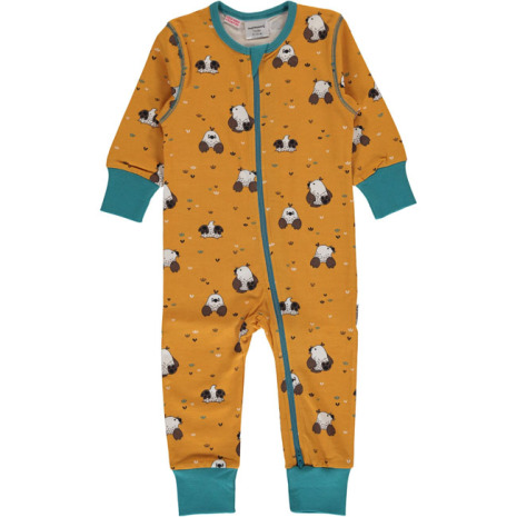 Maxomorra Pyjamas LS Mole