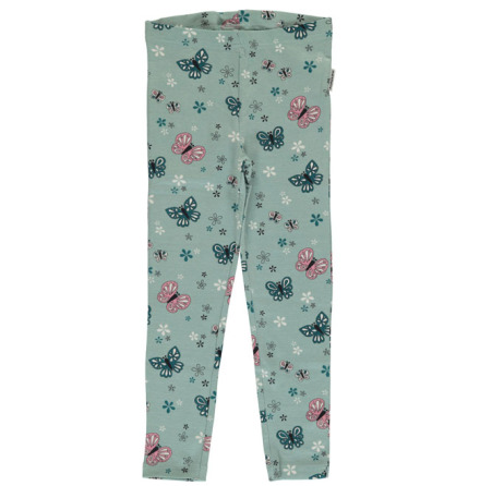 Maxomorra Leggings Butterfly
