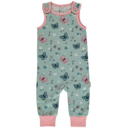 Maxomorra Playsuit Butterfly