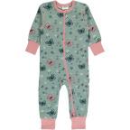Maxomorra Pyjamas LS Butterfly