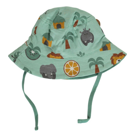 Maxomorra Sun Hat Jungle