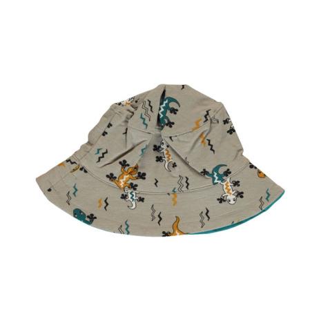 Maxomorra Sun Hat Lizard