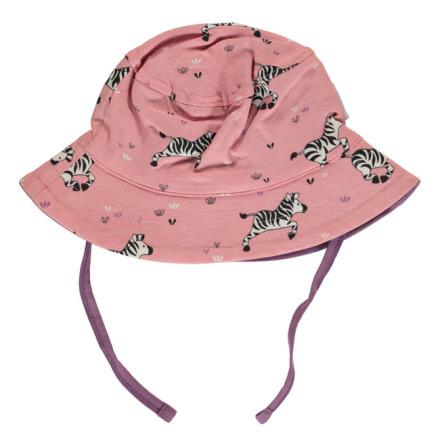 Maxomorra Sun Hat Zebra