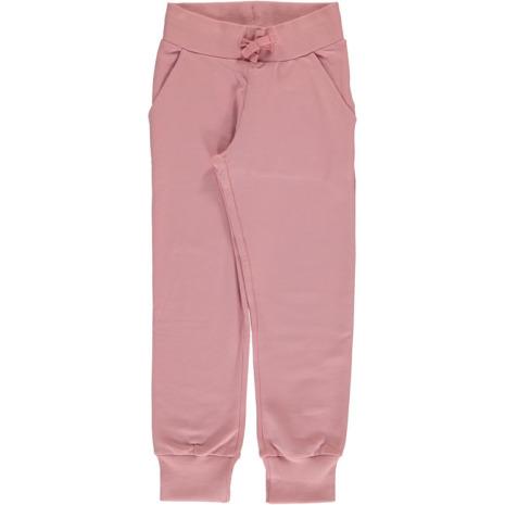 Maxomorra Sweatpants Dusty Pink