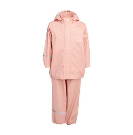 Celavi Regnställ Peach Pink