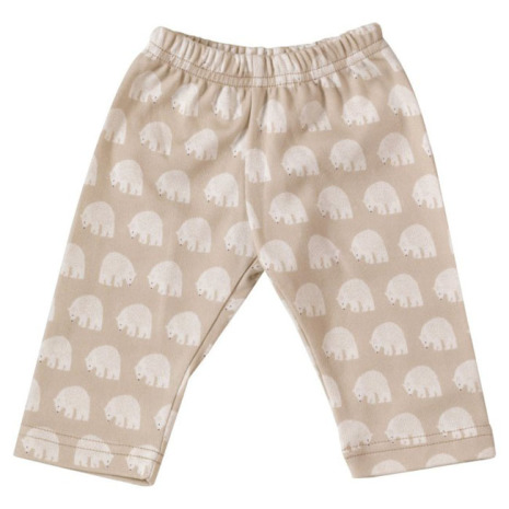 Pigeon Organics Leggings Bear