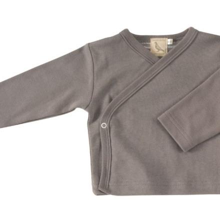 Pigeon Organics Kimono Jacket Taupe