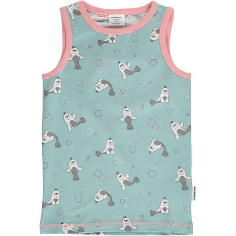 Maxomorra Tank Top Seal