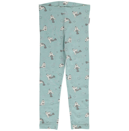 Maxomorra Leggings Seal