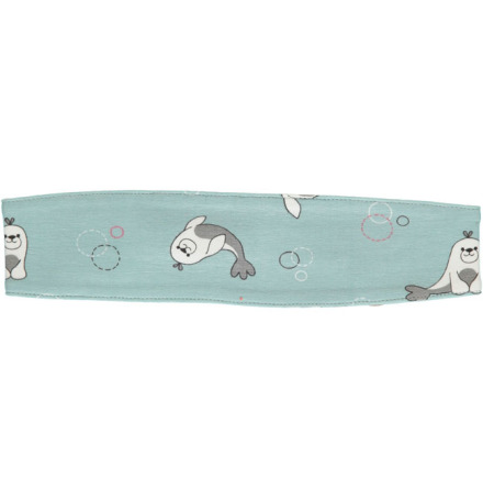 Maxomorra Hairband Seal