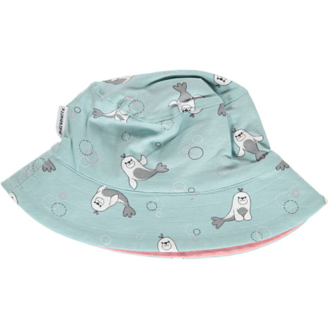Maxomorra Sun Hat Seal