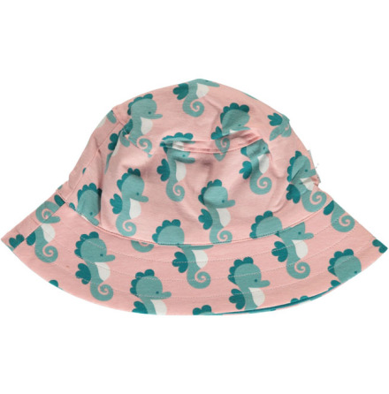 Maxomorra Sun Hat Seahorse