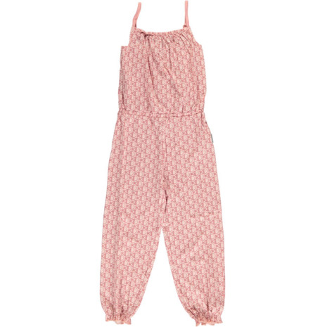 Maxomorra Jumpsuit LL Fish
