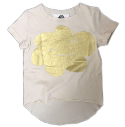 Koolabah Cloud Gold Tee