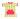 Sture & Lisa Dress Lemon