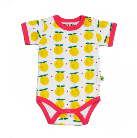 Sture & Lisa Body Lemon