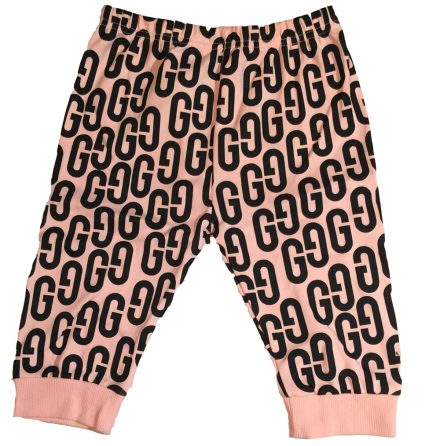 Gardner & The Gang Leggings Rosa