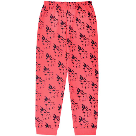 Gardner & The Gang Leggings Dragon Fruit