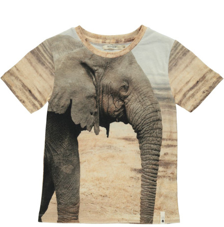 Popupshop Basic SS Tee Elephant