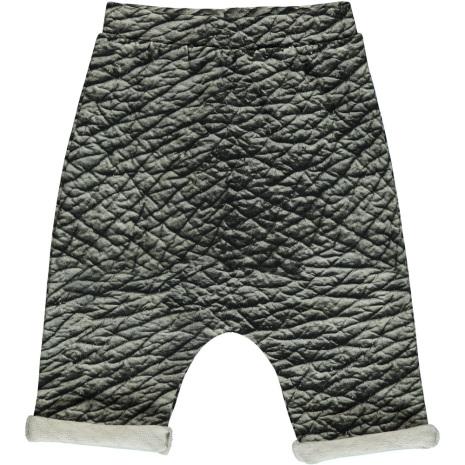 Popupshop Baggy Shorts Elephant skin