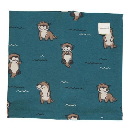 Maxomorra Scarf Tube Curious Otter