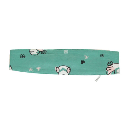 Maxomorra Hairband Little Sparrow