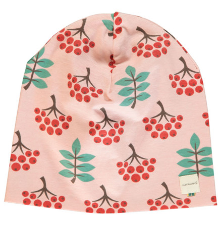 Maxomorra Hat Ruby Rowanberry