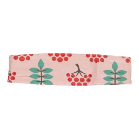 Maxomorra Hairband Ruby Rowanberry