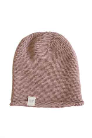 By Heritage Birger Beanie old pink