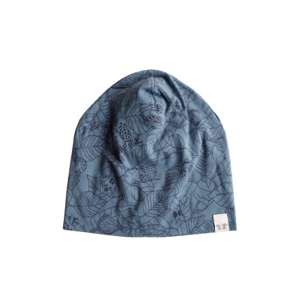 By Heritage Kerstin Beanie Sea Blue