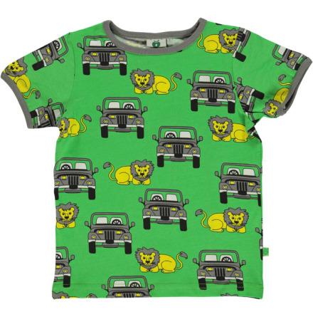 Småfolk T-shirt SS Tractor